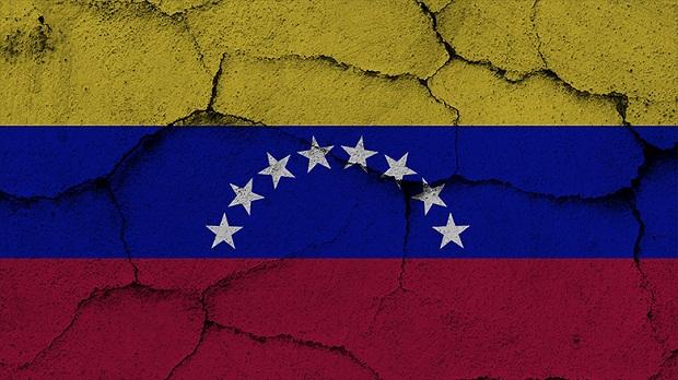 Le prêt du Venezuela garanti par l'or avec la Deutsche Bank en défaut…