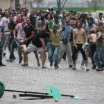 France : Explosion de colère et scène de guérilla urbaine mardi aux Invalides !