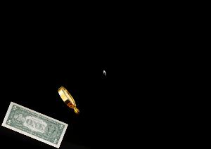 Evidence-dollar