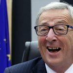 Juncker se fout d'être critiqué pour ses propos sur le Brexit