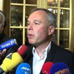 """Assemblée Nationale: Les députés """"VERT"""" implosent. Dissolution du """"Groupe Écolo"""""""