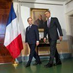 Avec 0,5% de croissance, c'est un désastre aux USA. … Avec 0,5% de croissance, c'est «TOP» en France.