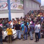 Venezuela: Voilà à quoi ressemble Noël dans un pays qui s'effondre économiquement