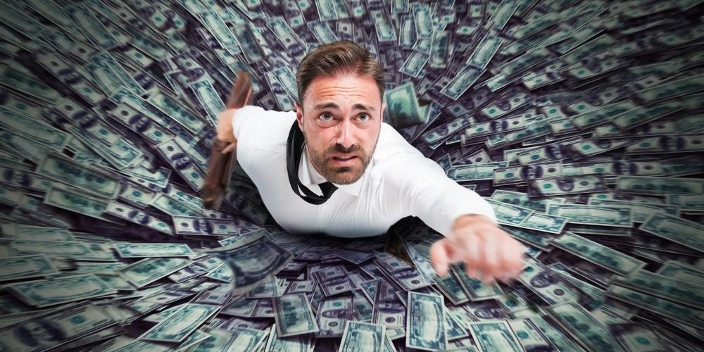 Le système financier mondial est au bord du gouffre !