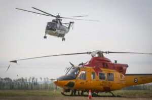 canada-fort-mc-murray-helicopteres