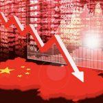 Positive, la croissance chinoise est au plus bas depuis 44 ans !