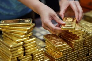 gold-lingot