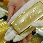 Dan Popescu: l'or et les taux d'intérêt négatifs