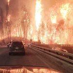 Bienvenue en enfer ! Fort McMurray (Canada) est en proie aux pires incendies de son histoire