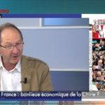 Chine: main basse sur l'économie française ?
