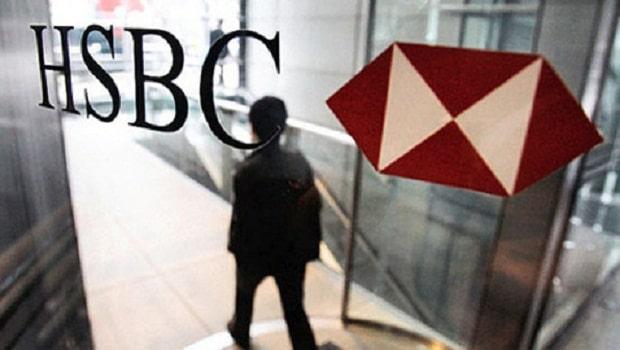 HSBC va supprimer 100 emplois
