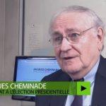 """Jacques Cheminade : """"Le système économique mondial est menacé de désintégration !"""""""