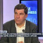 """Jacques Sapir: Etats-Unis: """"Il y aura une hausse des taux d'ici le début de l'automne"""""""
