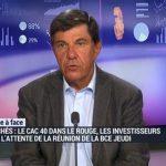 """Jacques Sapir: """"Il y aura à une nouvelle hausse des taux"""""""