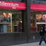 La banque portugaise Millennium BCP a vu son bénéfice net chuter de 33,7% au 1er trimestre