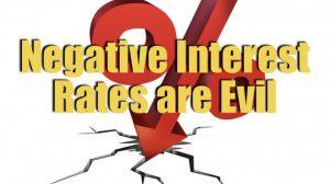 negative-interest