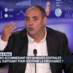 Olivier Delamarche: «Avec une dette de 240% de son PIB, le Japon est mort !»