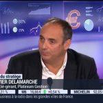 """Olivier Delamarche sur BFM Business le Lundi 02 Mai 2016: """"On est déjà en récession aux Etats-Unis !"""""""