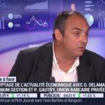 Olivier Delamarche: Les banques centrales se foutent de l'économie réelle !