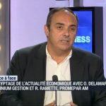 Olivier Delamarche: Brexit: «Ce que font les anglais, on s'en fiche complètement !»