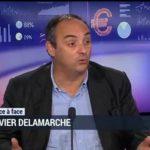 Olivier Delamarche: «On sait que le yen s'effondrera !»