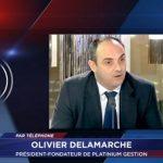 """Olivier Delamarche: Monsieur Tsipras devrait être jugé pour """"haute trahison"""" !"""