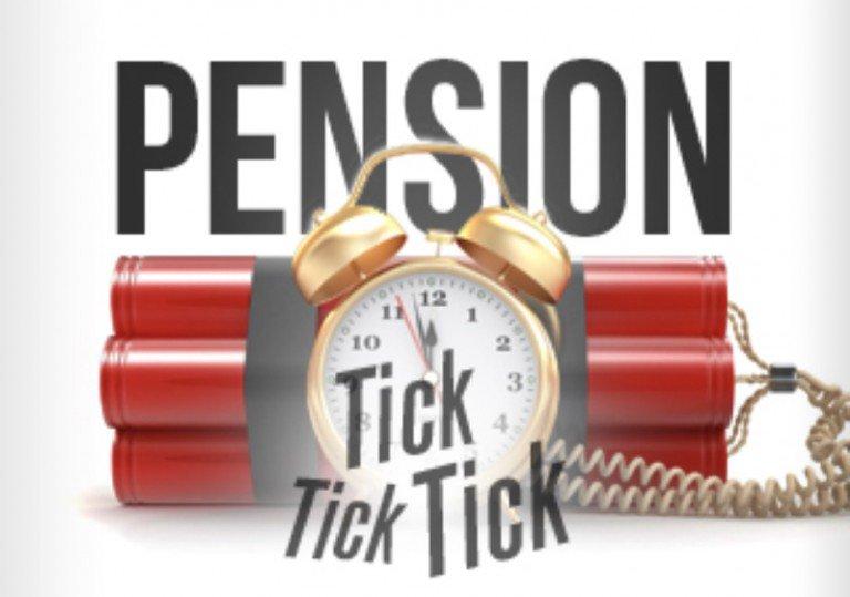 Les pensions de retraite: Plus qu