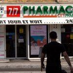 France: une pharmacie ferme tous les deux jours…