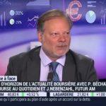 """Philippe Béchade: """"La BCE est en train de construire un cimetière nucléaire"""""""
