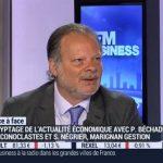Philippe Béchade sur BFM Business le Mercredi 11 Mai 2016: Tant qu'il y aura de la drogue monétaire, on continuera de rêver !