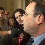 """Quand François Hollande dénonçait la """"brutalité"""" du 49-3, ce """"déni de démocratie"""""""