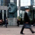 France: Baisse des embauches dans le privé au 2ème trimestre
