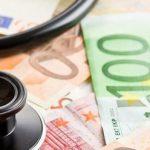La Sécu propose une hausse de 8,7% de la consultation chez le généraliste à 25 euros