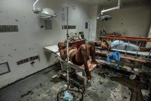 venezuela-hopitaux