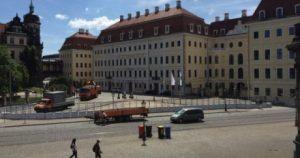 Bilderberg-Is-Meeting-At-The-Taschenbergpalais-Hotel-In-Dresden