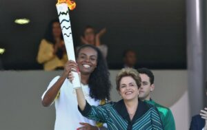 Brésil Dilma Roussef 1