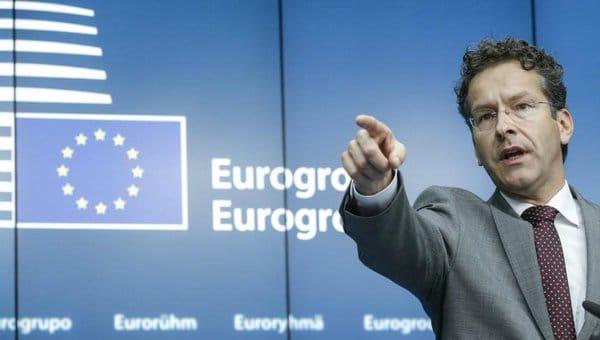 Eurogroupe: Jeroen Dijsselbloem dérape et refuse de s