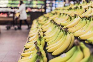 Supermarket-Bananas