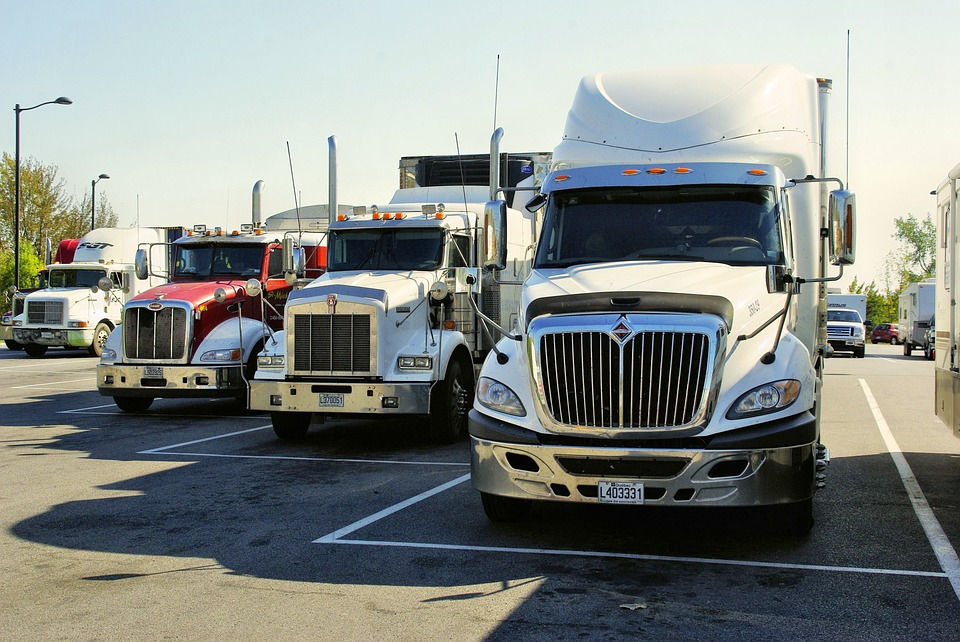 "They Are Calling This A ""Bloodbath"" For The $800 Billion Trucking Industry As U.S. Economic Activity Dramatically Declines"
