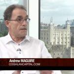 Andrew Maguire: Cela va propulser le cours de l'or vers les 1400 dollars l'once