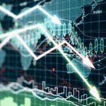 Les banques européennes ont été secouées pendant deux jours, alors que la Crise Mondiale financière s'intensifie