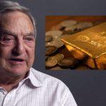 Le milliardaire George Soros revient sur les marchés financiers… Et il met le paquet sur l'Or !