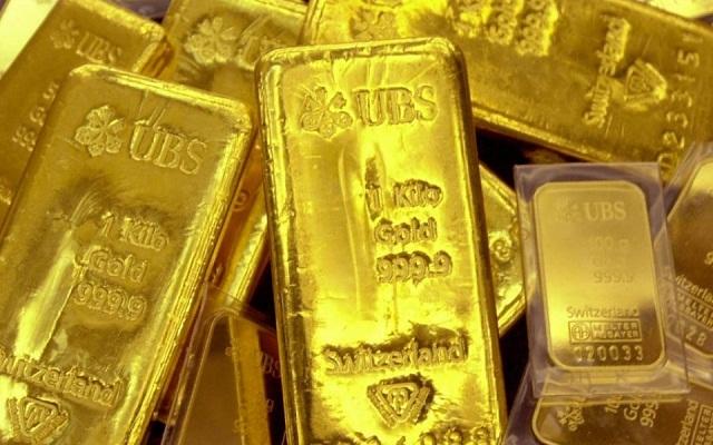 Bill Bonner: Vendez des actions… Achetez de l'or