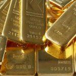 Simone Wapler: les banques baissent, l'or monte: tout est normal…