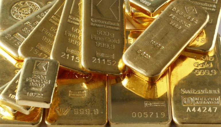 Simone Wapler: les banques baissent, l'or monte: tout est normal...