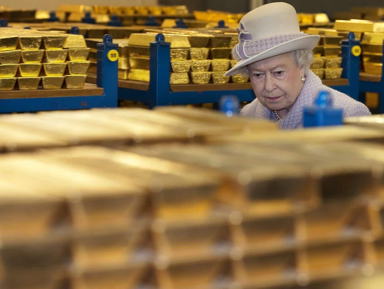 Simone Wapler: Brit-out ? Gold Save Us