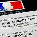 France: Impôts: le gouvernement annonce une nouvelle taxe