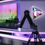 I>TÉLÉ: La rédaction en grève contre les suppressions de 70 postes