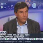 Jacques Sapir sur BFM Business le Mardi 07 Juin 2016