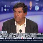 Jacques Sapir: toute une série d'opérateurs considèrent que la France est en passe de devenir l'homme malade de la zone euro